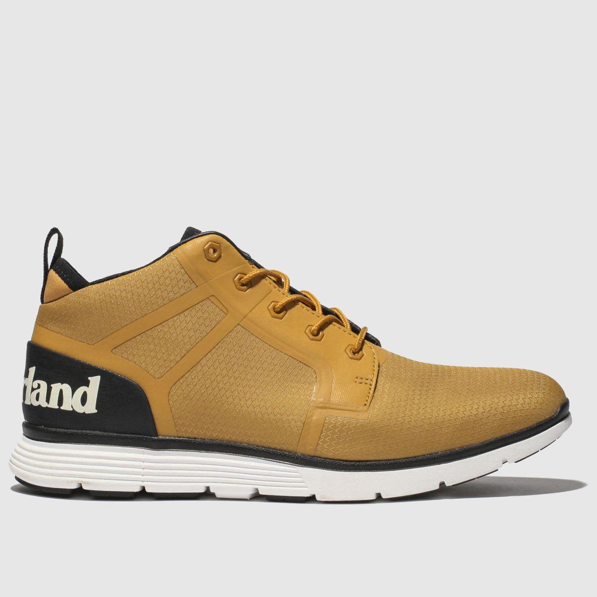 Timberland Tan Killington Super Boots