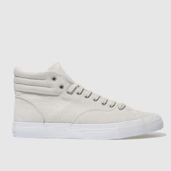 Diamond Supply Co Stone Select Hi Mens Trainers
