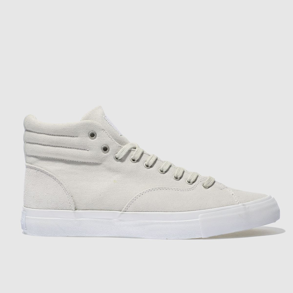 Diamond Supply Co Diamond Supply Co Stone Select Hi Trainers