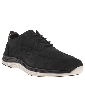 mens momentum navy wing runner shoes