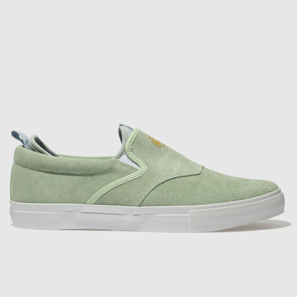 Diamond Supply Co Diamond Supply Co Green Boo J Xl Trainers