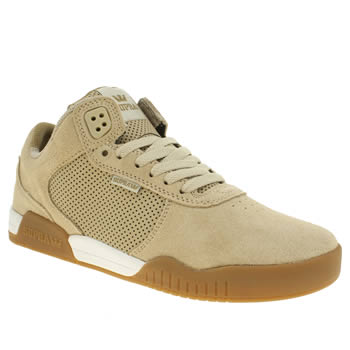 Mens Supra Stone Ellington Trainers