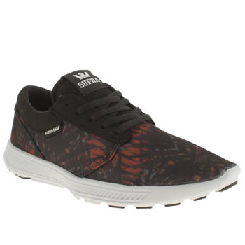 Mens Supra Multi Hammer Run Trainers