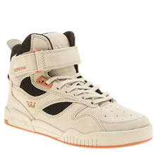 Supra Stone Bleeker Mens Trainers