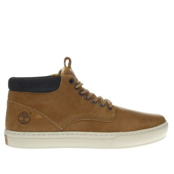 Timberland Natural Adventure 2-0 Cupsole Boots