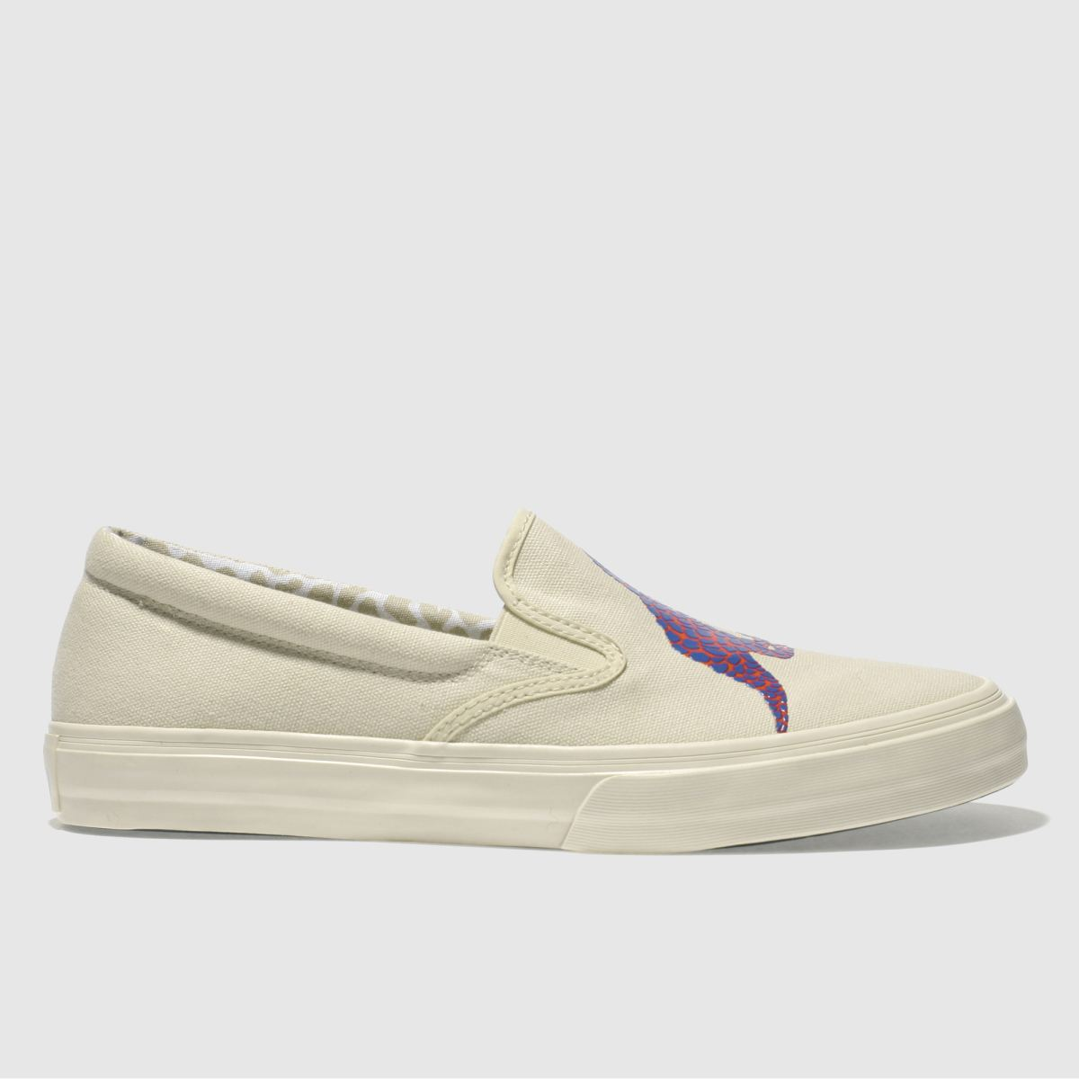 Paul Smith Shoe Ps Stone Clyde Trainers