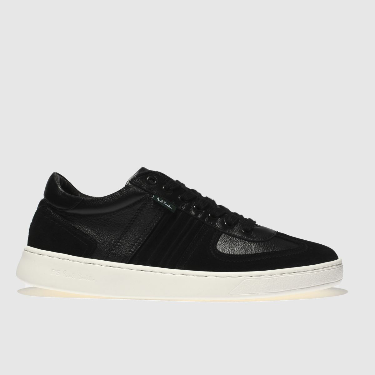 paul smith shoe ps Paul Smith Shoe Ps Black Reemo Trainers