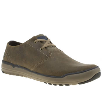 Skechers Brown Oldis Volaro Shoes