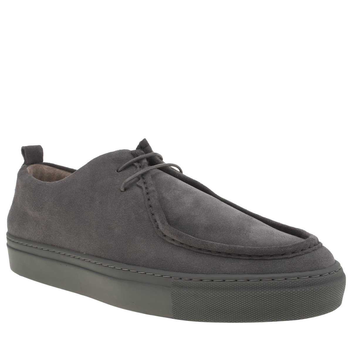 Northern Cobbler Northern Cobbler Grey Trainer Lo Shoes
