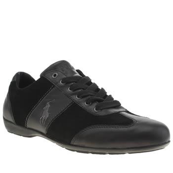 Ralph Lauren Giles Casual Shoes White/Tan