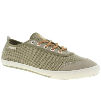 Red Or Dead Khaki Mr Riveiro Shoes