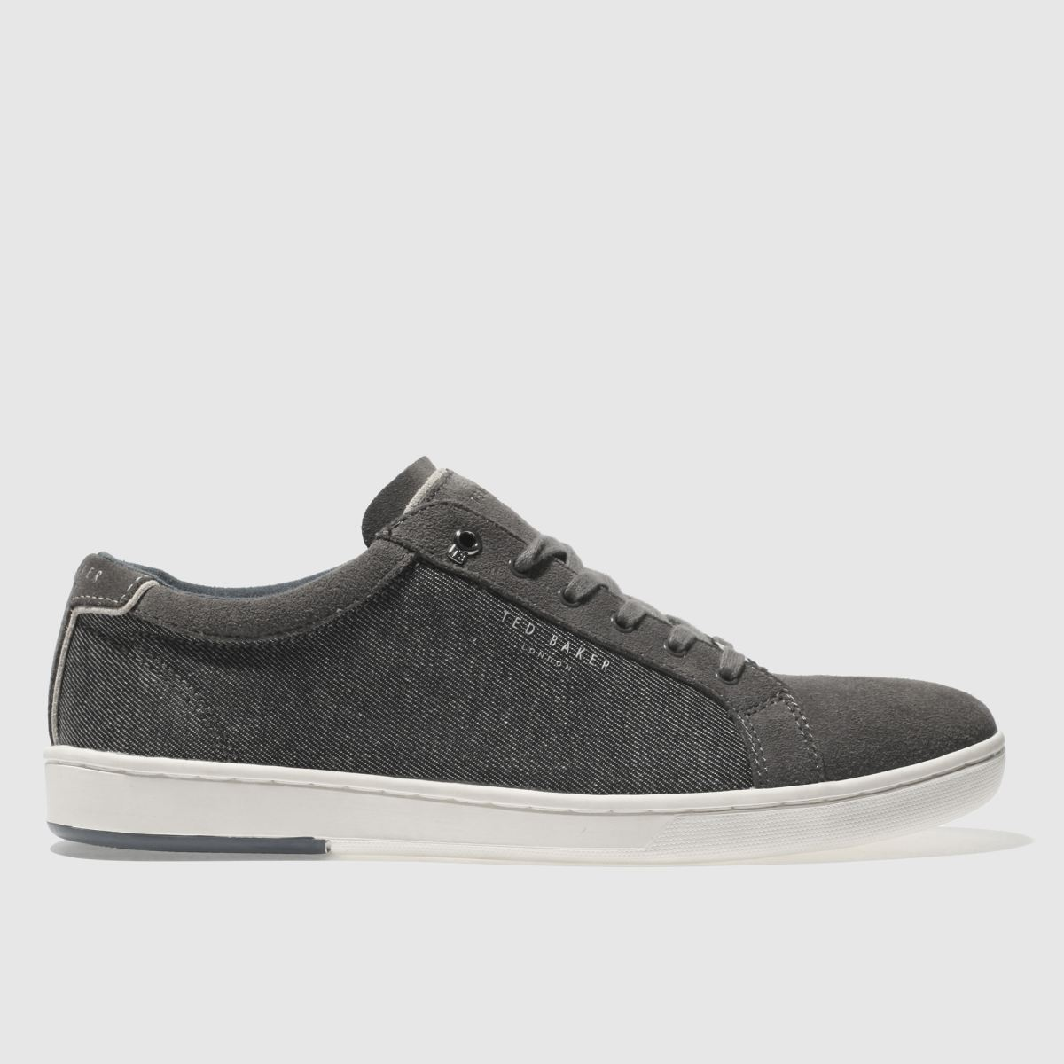 Ted Baker Grey Marrtun Trainers