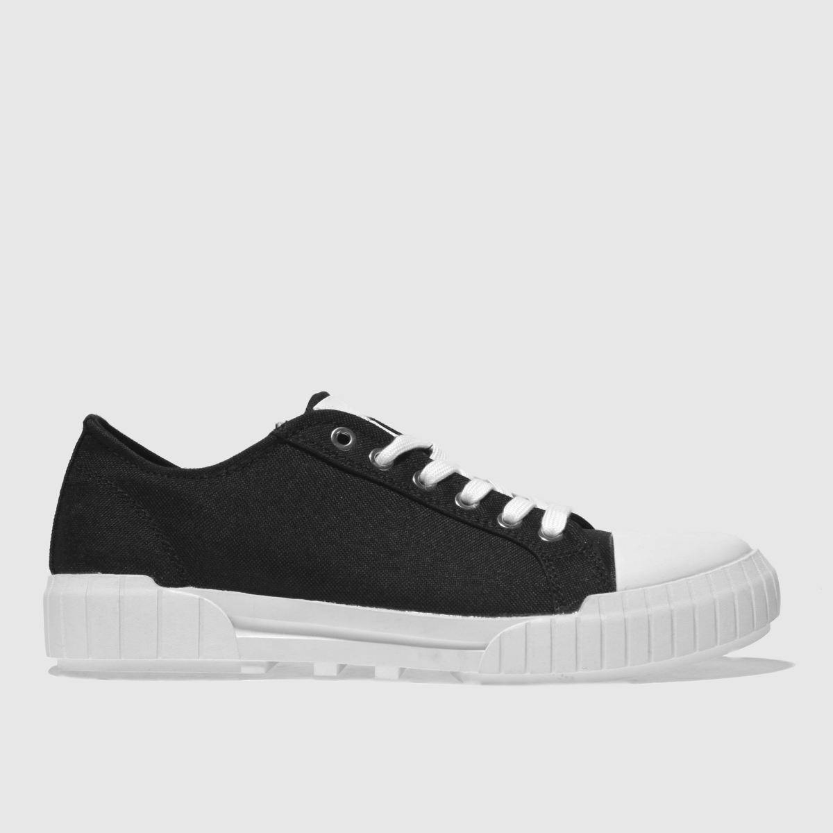Calvin Klein Black Jeans Beato Trainers