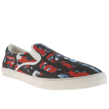 Bucketfeet Multi Rajas Shoes