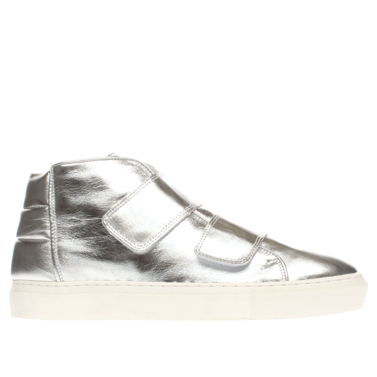 momentum silver melbourne strap boots