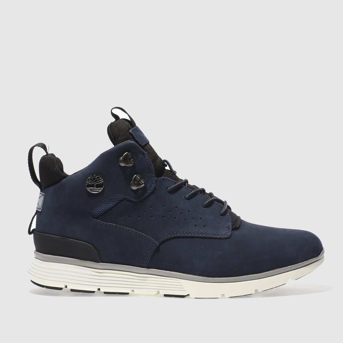 Timberland Navy Killington Boots