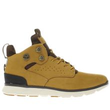Timberland Tan Killington Mens Boots