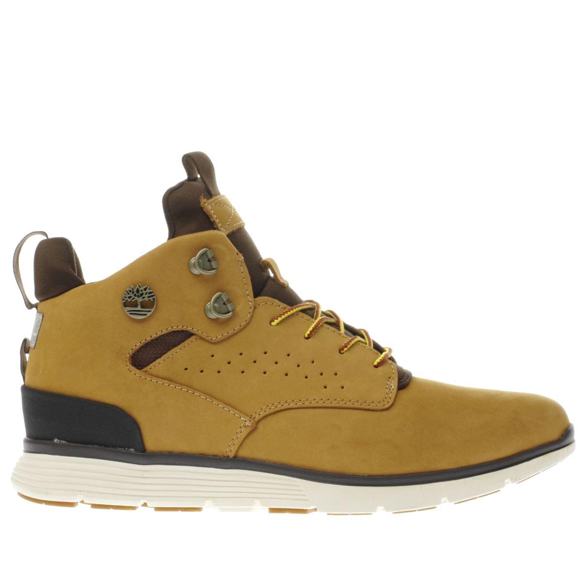 timberland tan killington boots