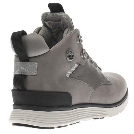 timberland chukka boots grey