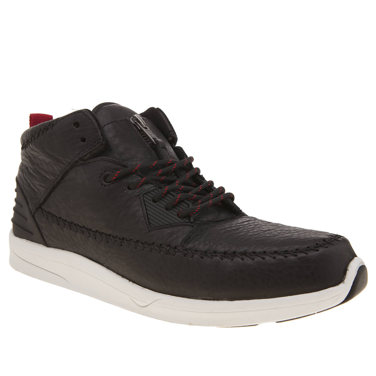 Diamond Supply Co Diamond Supply Co Black Native Trek Trainers