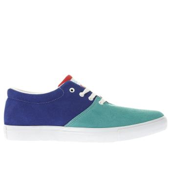 Diamond Supply Co Multi Torey Mens Trainers