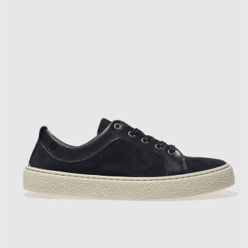 Red Or Dead Navy Mr Robertson Sneaker Mens Shoes