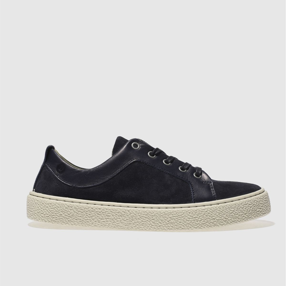 Red Or Dead Red Or Dead Navy Mr Robertson Sneaker Shoes
