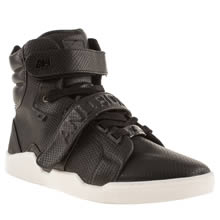 Black Android Homme Ah Propulsion Hi
