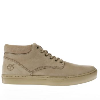 Timberland Brown 2.0 Chukka Mens Boots