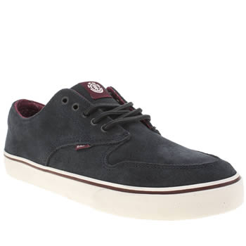 Mens Element Navy Topaz C3 Trainers
