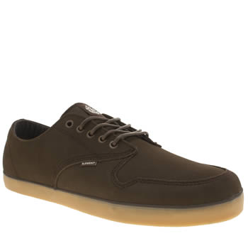 Mens Element Brown Topaz C3 Trainers
