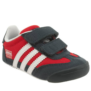 adidas dragon shoes kids