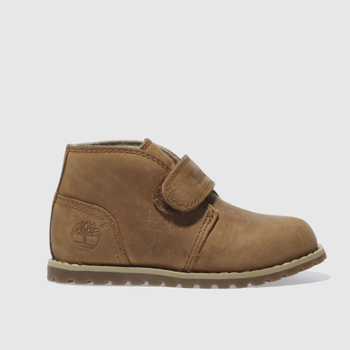 timberland tan pokey pine Boys Toddler Boots