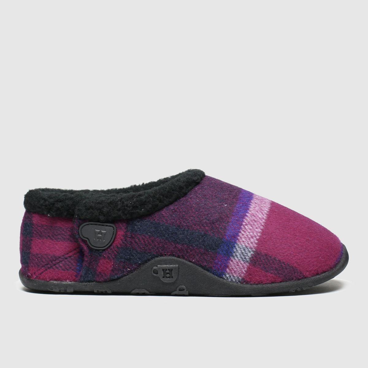 Homeys Homeys Pink Lennie Boots Junior