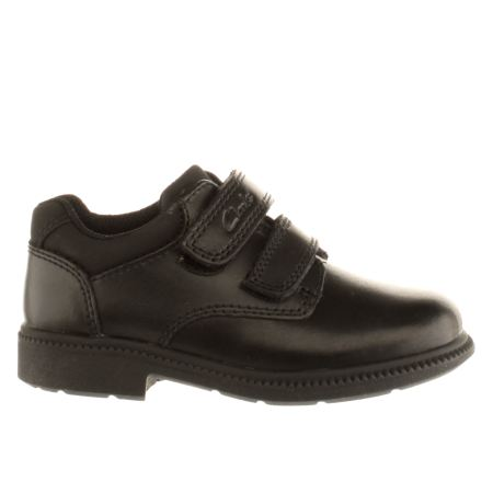 clarks deaton 1