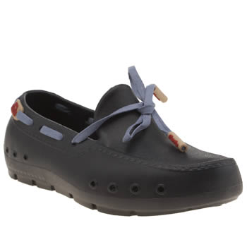 Mocks Navy & Pl Blue Sherbert Boys Junior
