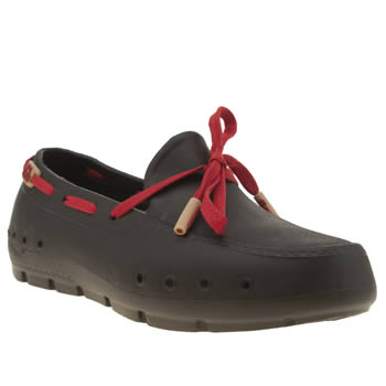 Mocks Black & Red Sherbert Boys Junior