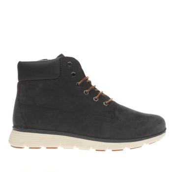 Timberland Navy Killington 6 Inch Boys Youth
