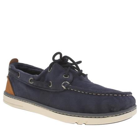 timberland hookset boat shoe 1