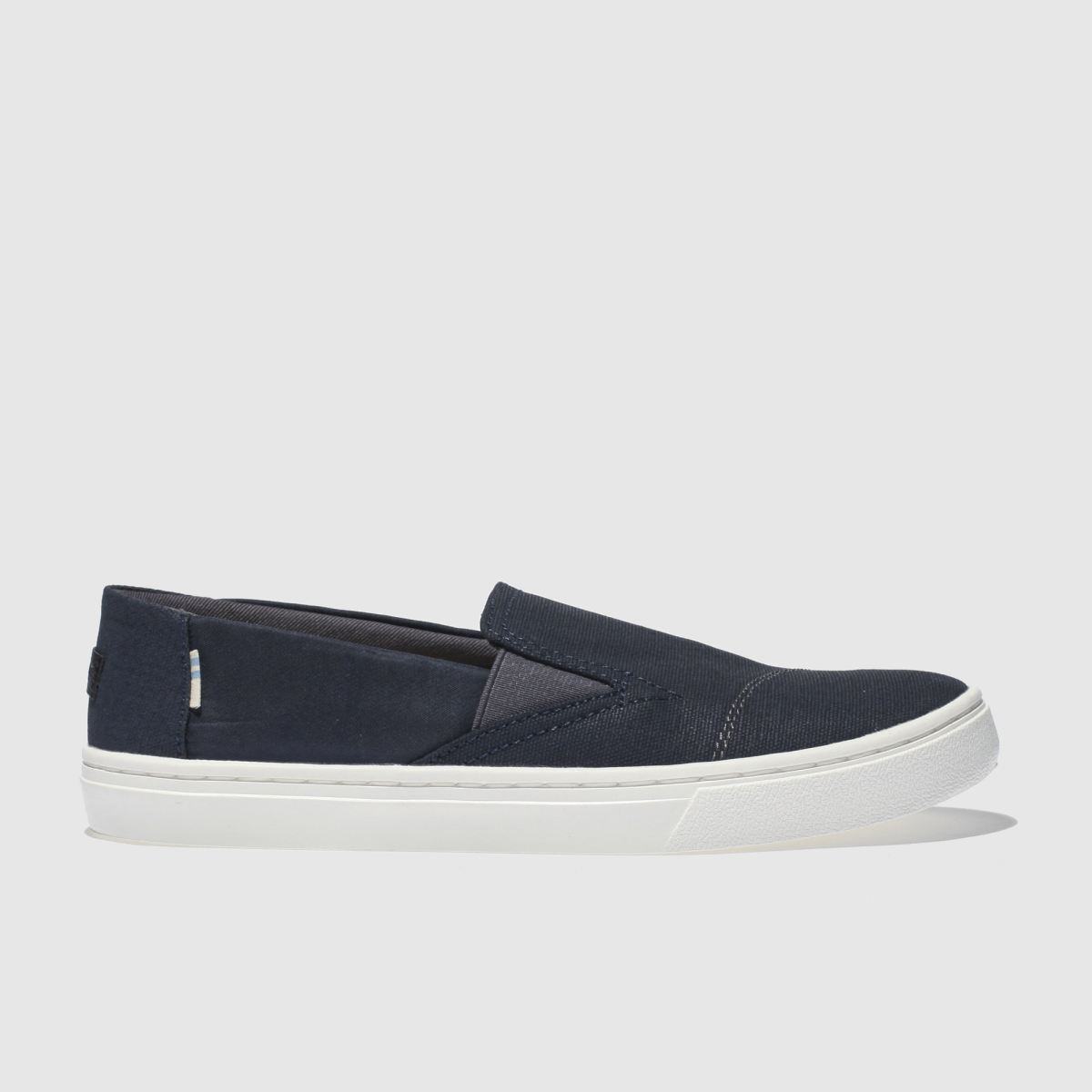 Toms Navy Luca Boys Youth Youth