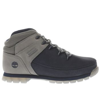 Timberland Navy Eurosprint Boys Youth