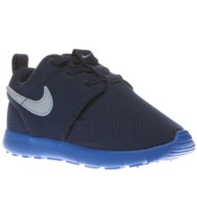 Nike Blue Roshe One Boys Toddler