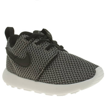 Boys Nike Grey Roshe One Boys Toddler