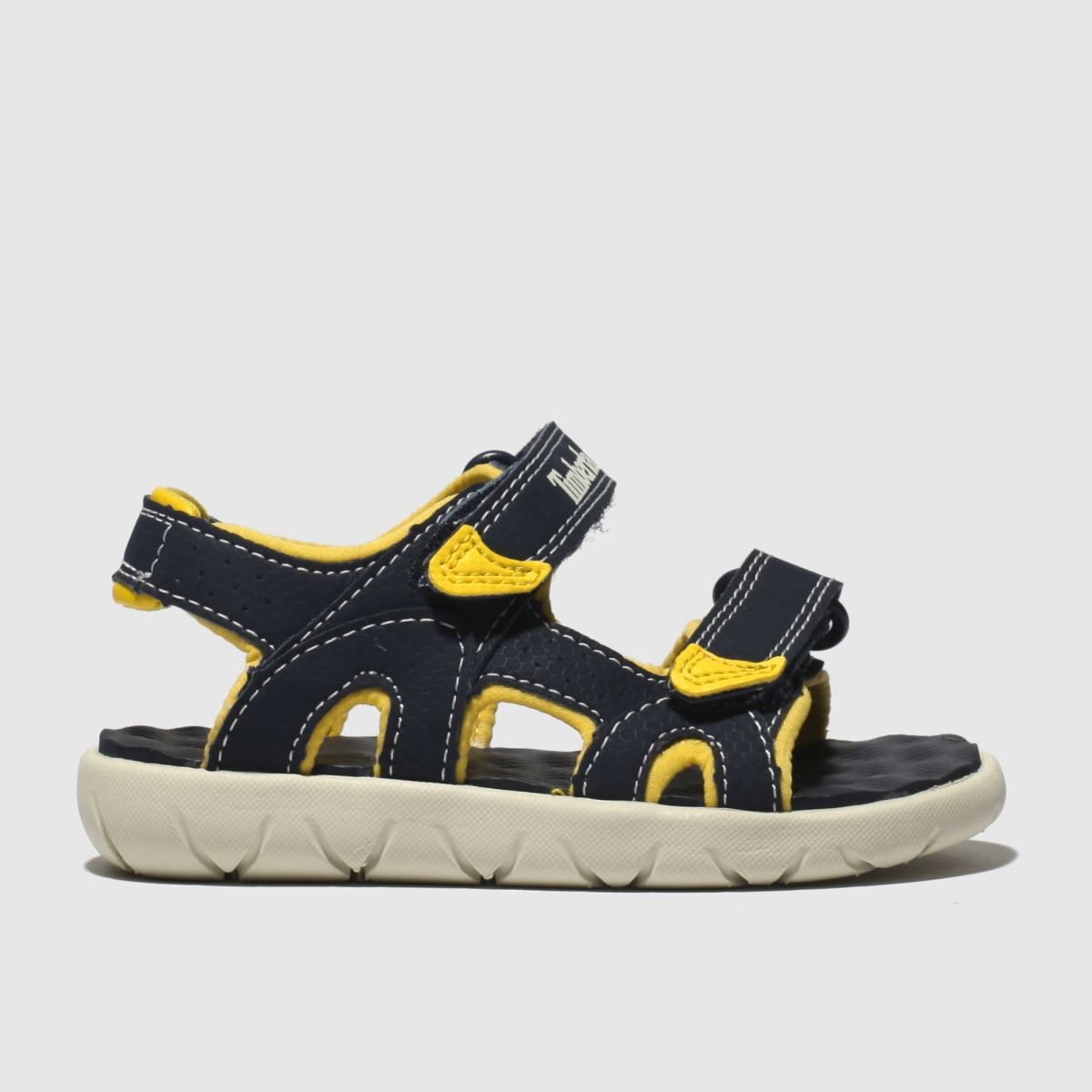 Timberland Navy Perkins Row Trainers Toddler