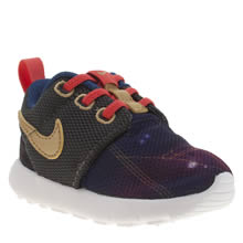 Nike Multi One Print Boys Toddler