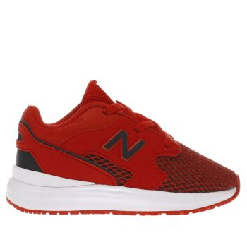 New Balance Red 1550 Boys Toddler