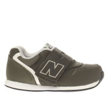 New Balance Khaki 996 Boys Toddler