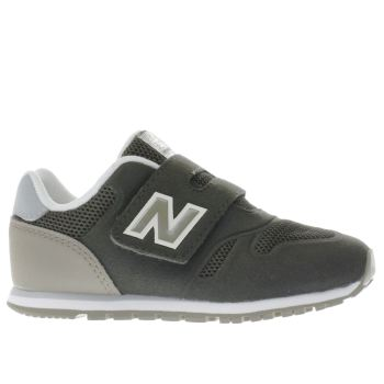 New Balance Khaki 373 Boys Toddler