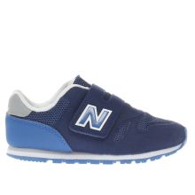 New Balance Blue 373 Boys Toddler
