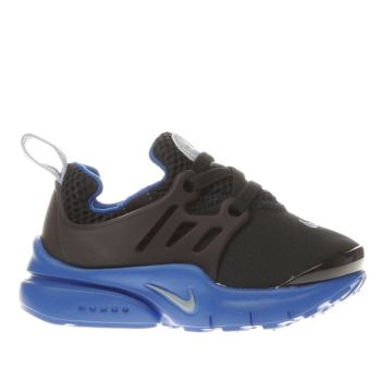 Nike Navy Presto Boys Toddler